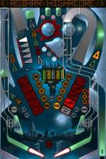 Pinball Dreams für iPhone/iPod touch bringt einen Klassiker zurück (Foto: Screenshot iPhone Pinball Dreams)