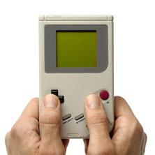 Nintendo und der Gameboy