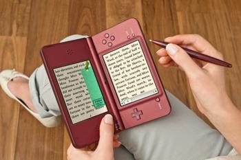 Nintendo DSi XL für 2010 angekündigt