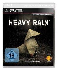 Heavy Rain (Foto: Sony Computer Entertainment Europe)