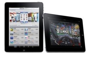 Apple iPad 2010 (Foto: Apple)