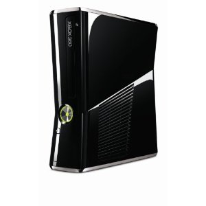 Aufpoliert: Microsoft Xbox 360 Slim Edition