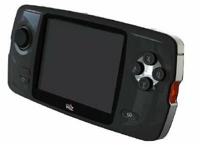 Der Caanoo Handheld ist ab sofort verfügbar