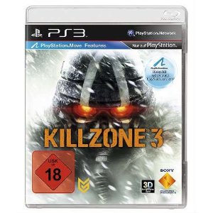 Killzone 3 PS3 (Foto: Sony Computer Entertainment)