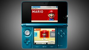 Nintendo 3DS (Foto: Nintendo of Europe)