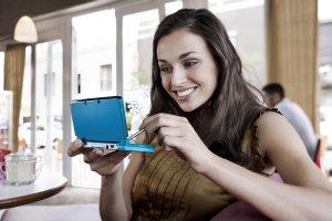 Nintendo 3DS (Foto: Nintendo of Europe)