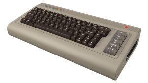 Die Commodore Legende C64 ist zurück