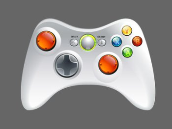 Xbox 360 Controller (Foto: Viktor Gmyria, Fotolia.com)