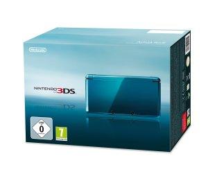 Preissenkung Nintendo 3DS und Fotowettbewerb mit den Fantastischen Vier