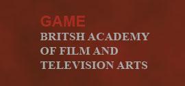BAFTA Games 2012