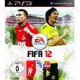 FIFA 12 von Electronic Arts