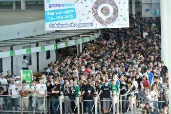 Gamescom 2012 in Köln – die Fakten