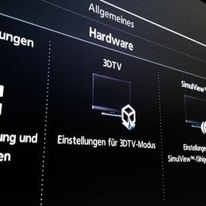 3DTV-Modus auf Sonys PS3 (Foto: Sony/Powerkonsolen.de)