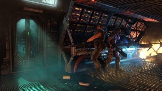 Neues Alien-Spiel von SEGA in Planung