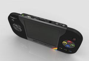 Sinclair ZX Spectrum Vega Plus Foto2
