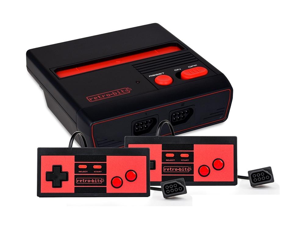 Vorbestellbar: RES Plus von Retro-Bit macht NES-Spiele in HDMI möglich