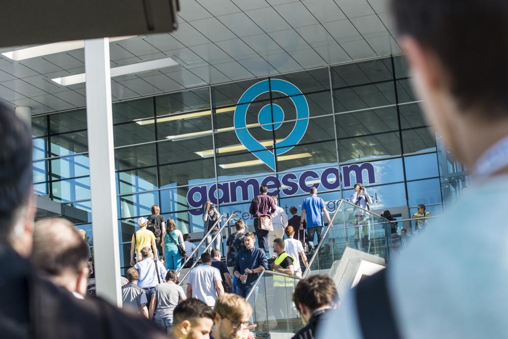 gamescom 2017 – startet heute und morgen für Besucher