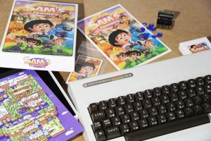 Alles was man für einen gemütlichen Spieleabend braucht (Foto: Powerkonsolen.de)
