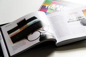 Läd zum Lesen ein: Beyond the Borders (Atari ST) - Vol. 2 (Foto: Powerkonsolen.de)