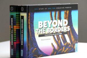 Band 1: Breakin' the Limits und Band 2: Beyond the Borders (Foto: Powerkonsolen.de)