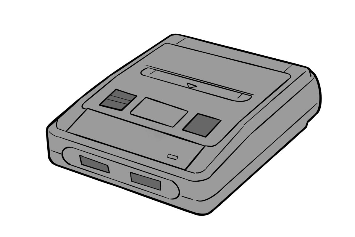 Die besten Nintendo SNES Spiele