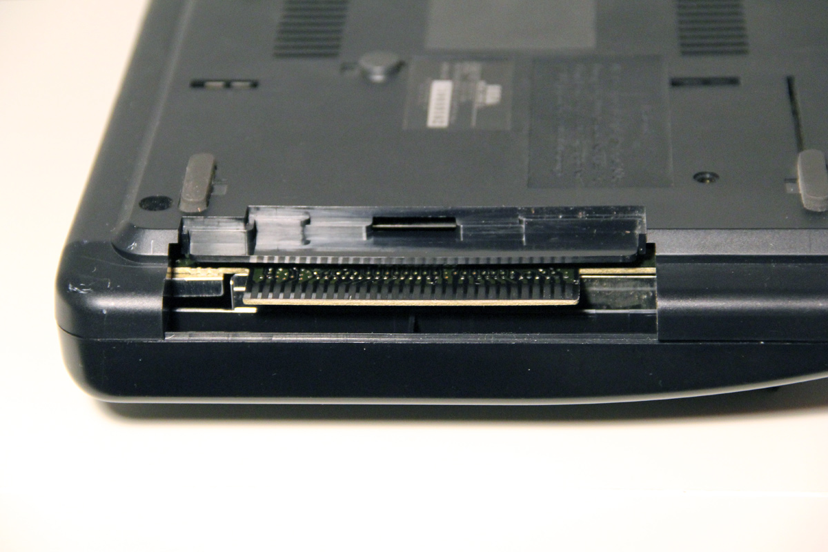 Sega Mega Drive 2 (PAL-Version): Expansionsport für Mega-CD