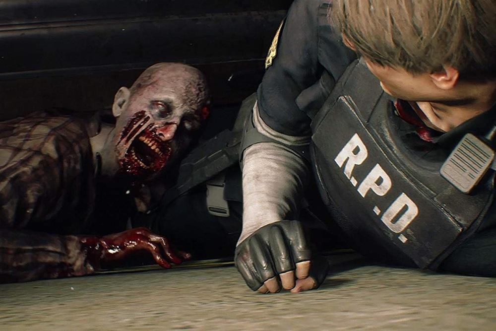 Resident Evil 2 ist zurück für PC, Xbox und PS4