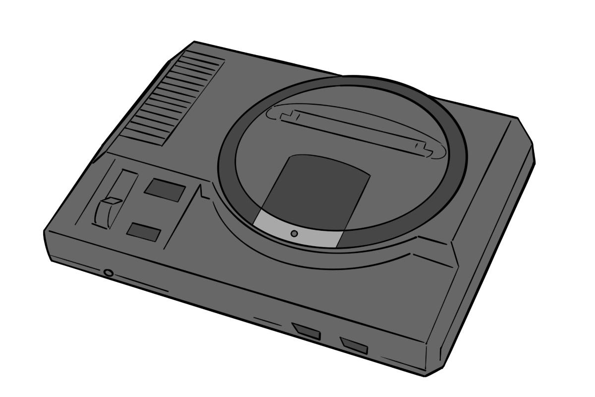 Die besten Sega Mega Drive Spiele
