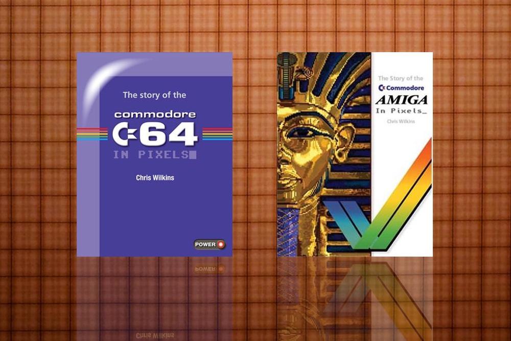 Commodore-Lesefutter: The Story of the … – für 1,16 Euro herunterladen