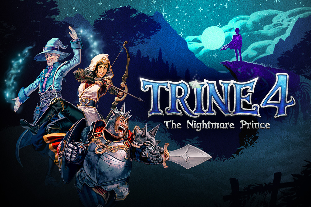 Angespielt: TRINE 4 – THE NIGHTMARE PRINCE für Xbox One – Testbericht