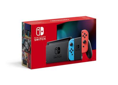 aktuelle switch