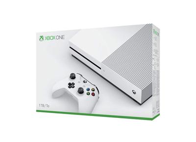 aktuelle xbox one