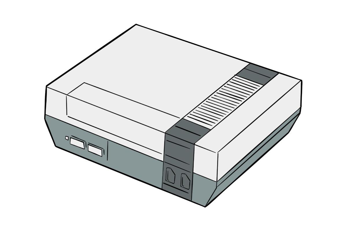 Die besten Nintendo NES Spiele