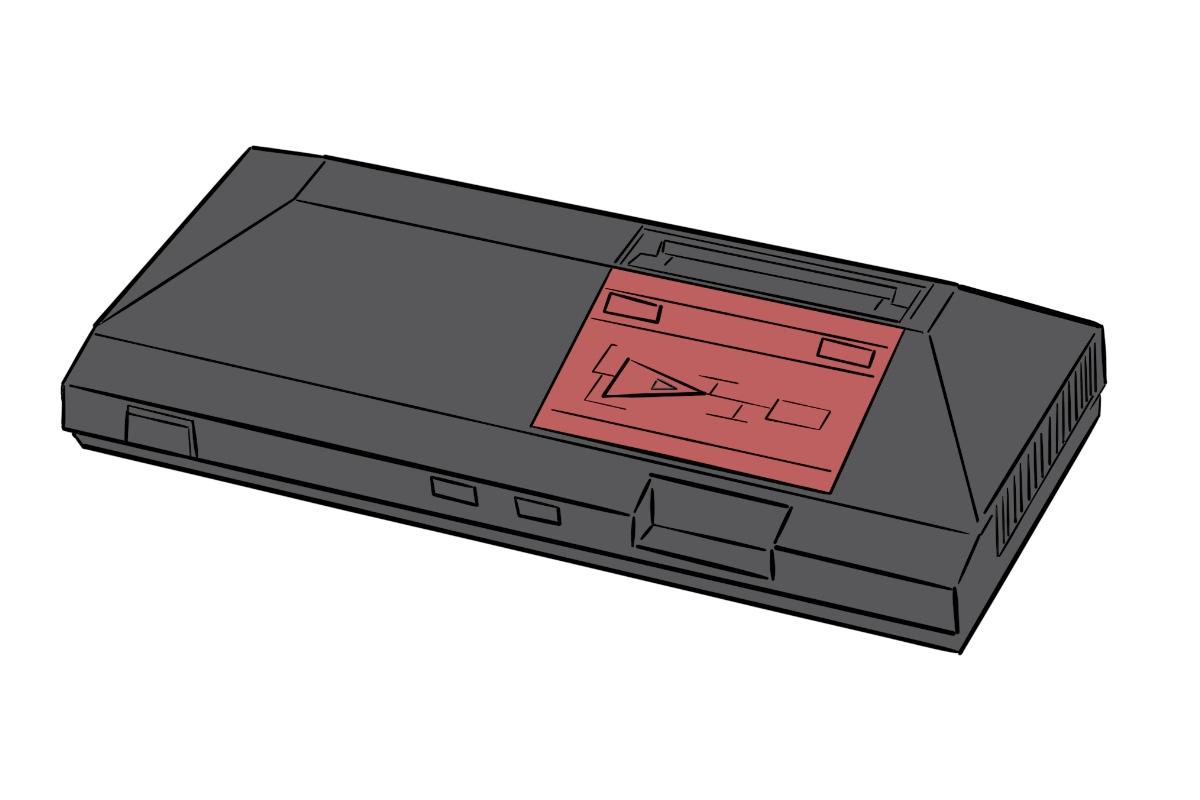 Die besten Sega Master System Spiele