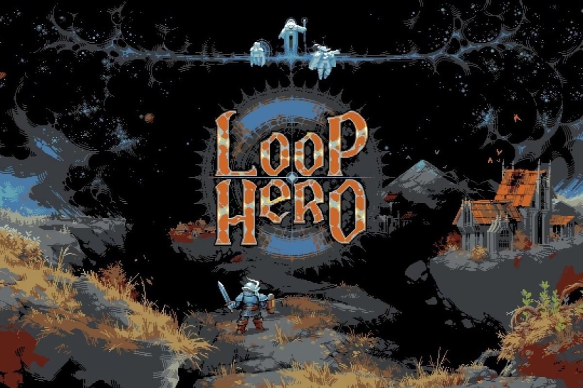 Loop Hero jetzt auf Steam verfügbar