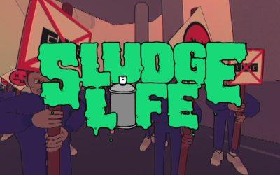 Angespielt: SLUDGE LIFE für Nintendo Switch – Spieletest/Review