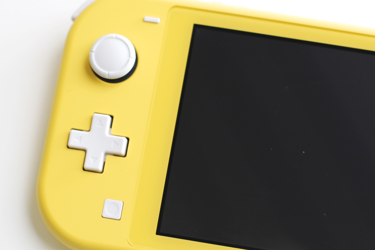 switch lite controller links